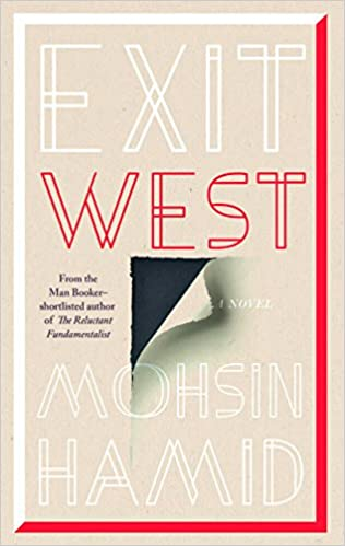 Buy exit west book online at low prices in india exit west buy exit west book online at low prices in india exit west reviews ratings amazon fandeluxe Choice Image