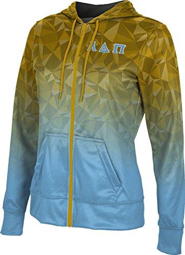 (ProSphere Alpha Delta Pi Women's Zipper Hoodie, School Spirit Sweatshirt (Maya) B8B74)