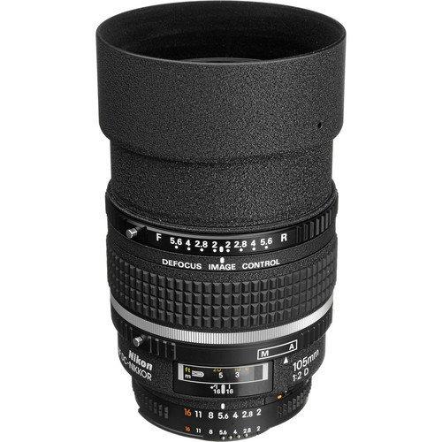 Nikon 135mm used lens