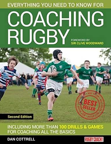 coaching rugby dan cottrell 9781910338438 amazon com books rh amazon com Wayne Bennett's Wife Wayne Bennett Ford Motors