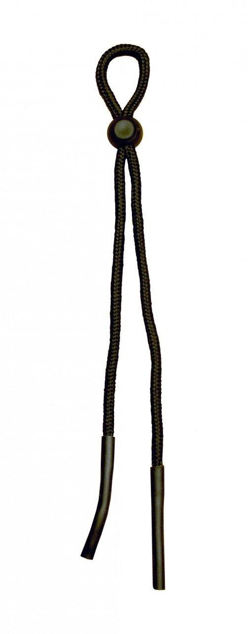 Navyline Brillenband verstellbar in blau oder schwarz in der Länge verstellbar