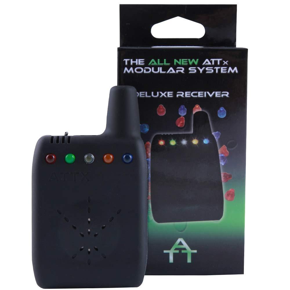 ATTx Deluxe Receiver Gardner