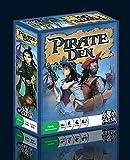Crash Games Pirate Den