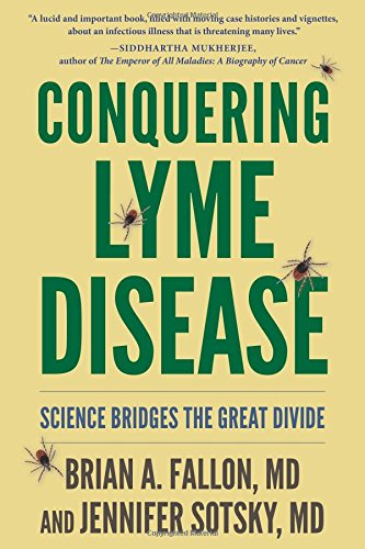 Pdf Medical Books Conquering Lyme Disease: Science Bridges the Great Divide