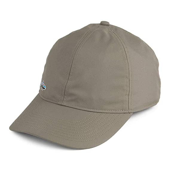 1f572809bb5 Patagonia Men s Water-Resistant LoPro Trucker Cap One Size Hat (Light ...