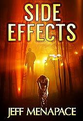 Side Effects: An FBI Serial Killer Thriller (Agent Maggie Allen Book 1)