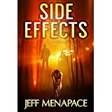 Side Effects: A Gripping Serial Killer Thriller (Maggie Allen FBI Thriller  Book 1)