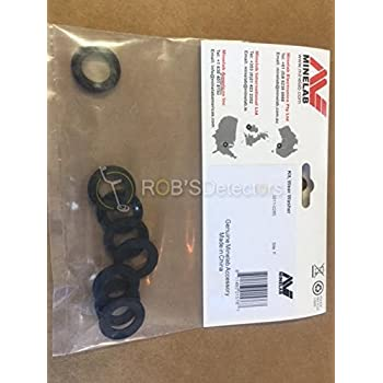 Minelab Search Coil Hardware Kit for GPZ 7000 Metal Detector