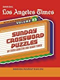 Best Sunday Puzzles - Los Angeles Times Sunday Crossword Puzzles, Volume 23 Review
