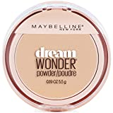 wonder Maybelline Dream Wonder Powder, Nude, 0.19 oz.