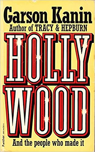 Book Hollywood