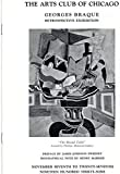 img - for Georges Braque: Retrospective Exhibition book / textbook / text book