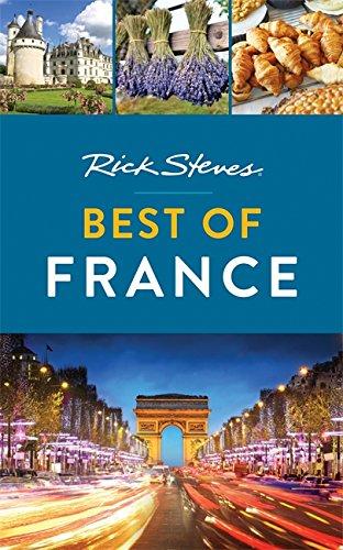 Rick Steves Best of France - Guide Tour France