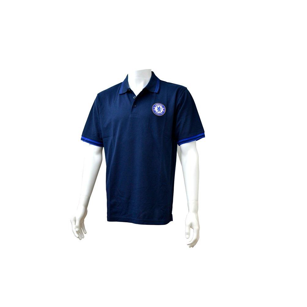New para hombre oficial del Chelsea FC Polo de manga corta (de ...