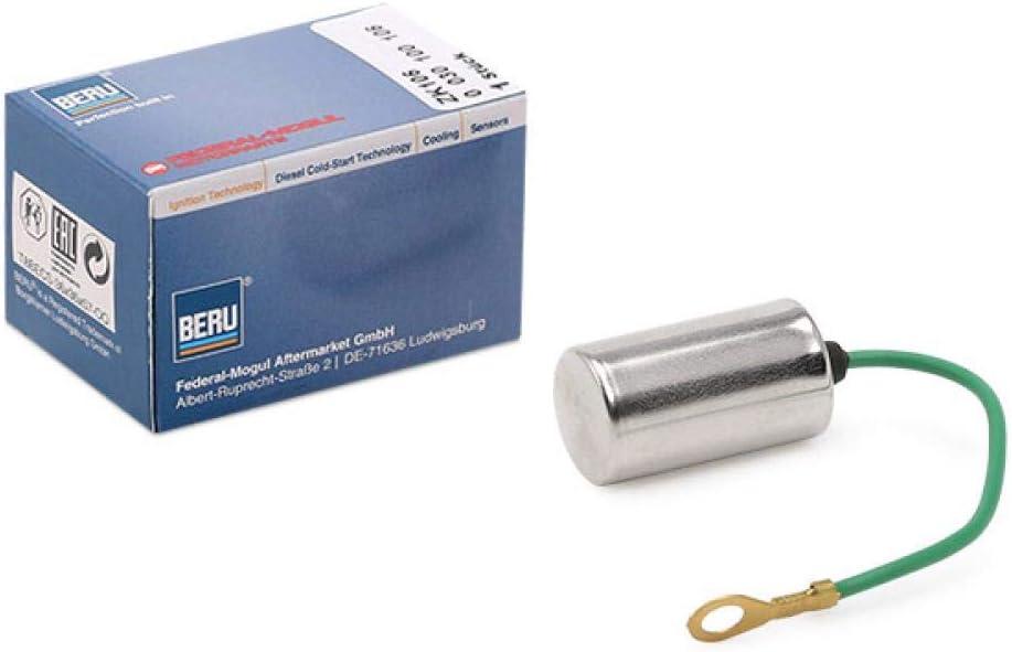 Beru AG 0030100106 Kondensator Z/ündanlage