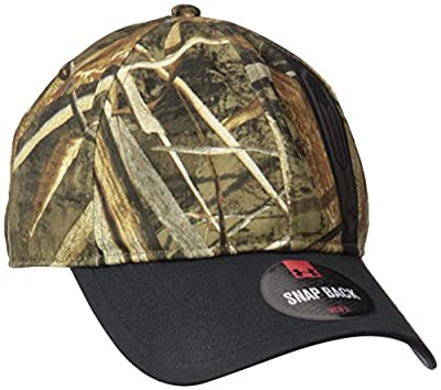 Under Armour Men's Waterfowl Cap by Under Armour Accessories