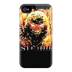 Protector Hard Phone Cover For Iphone 6plus With Allow Personal Design Trendy Disturbed Skin SherriFakhry