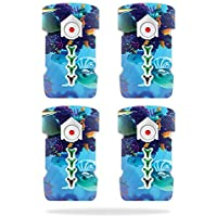 Skin For DJI Inspire 1 Drone Battery (4 pack) – Ocean Friends | MightySkins Protective, Durable, and Unique Vinyl Decal wrap cover | Easy To Apply, Remove, and Change Styles | Made in the USA