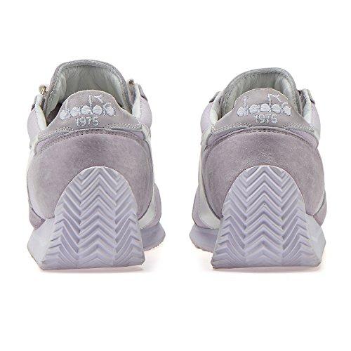SW Viola 55166 Donna Fiore Sneakers W Heritage HH Diadora Equipe per qPO6Iw61z