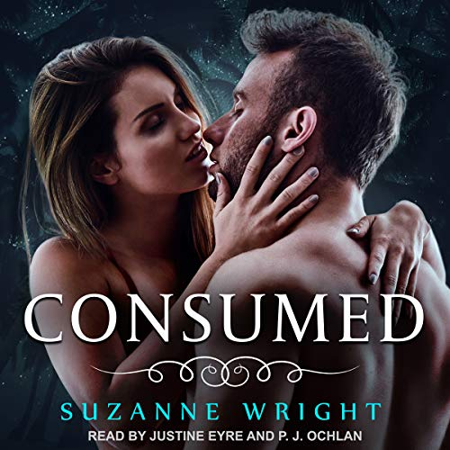 Consumed: Deep in Your Veins Series, Book 4