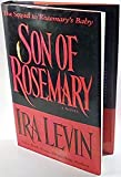 Son of Rosemany The Sequel to Rosemary's Baby A Novel Hardcover