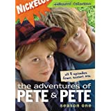 The Adventures of Pete & Pete - Season 1 by Nickelodeon