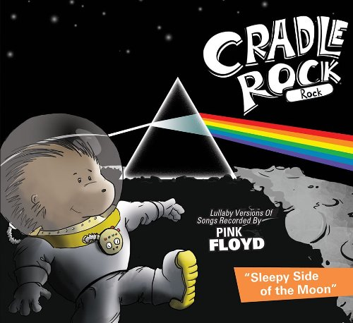 Lullaby Versions of Songs Recorded By Pink Floyd by Brash Music