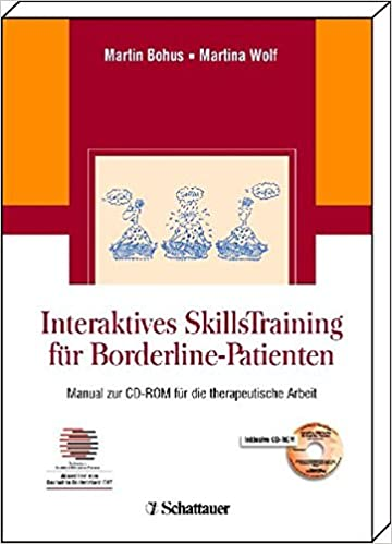 Interaktives Skillstraining für Borderline-Patienten im Set: Manual ...