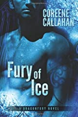 Fury of Ice (Dragonfury Series Book 2) Kindle Edition