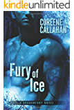 Fury of Ice (Dragonfury Series Book 2)