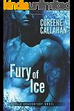 Fury of Ice (Dragonfury Series Book 2) (English Edition)