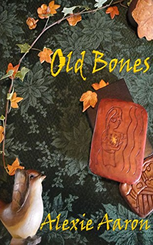 Old Bones (Haunted Series Book ()