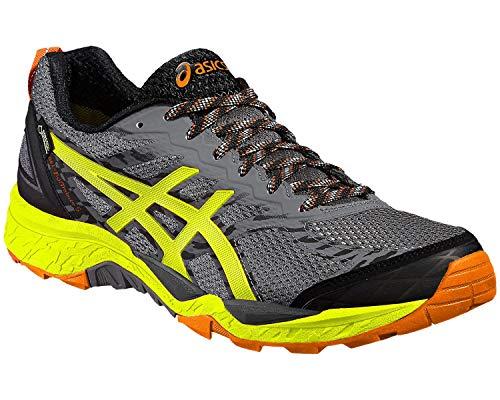 fujitrabuco Zapatillas Amarillo Asics Hombre Para Gel 5 Running Gtx De Trail pqOUgwO