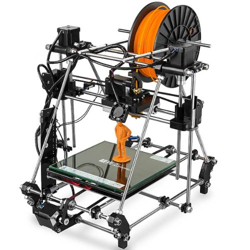 Aurora Reprap 3D Printer - 200x200x110mm / 4.400cm3