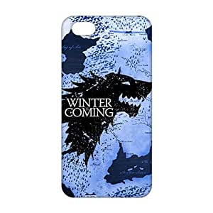 3D Case Cover Game of throne Phone Case For Sam Sung Galaxy S4 Mini Cover