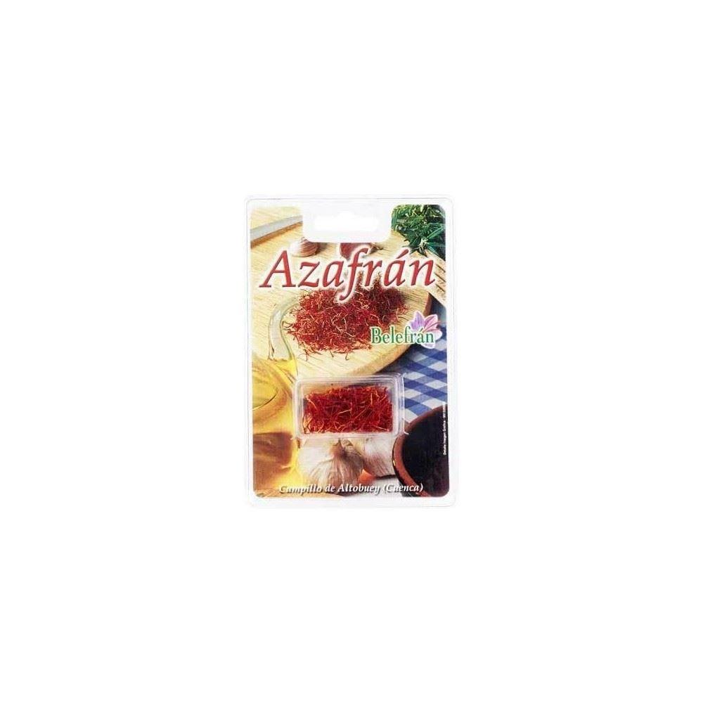 Brindisa Bealar Spanish Saffron (0.5g) - Pack of 6