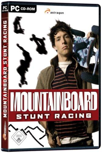 Mountainboard Stunt Racing