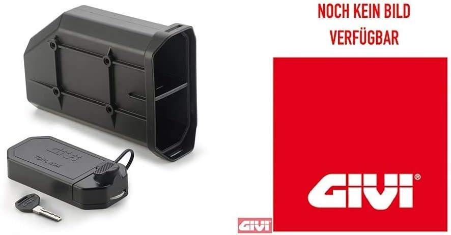 Givi S250 Werkzeugkasten Wasserdicht 1555115 Montage Kit Auto