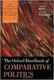The Oxford Handbook of Comparative Politics (Oxford Handbooks)