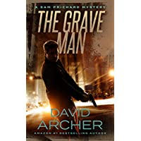 Deals on The Grave Man A Sam Prichard Mystery Kindle Edition