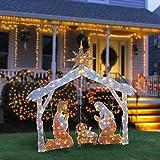 National Tree Company lit Artificial Christmas