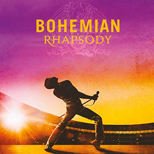 Bohemian Rhapsody (The Original Soundtrack) (2019 Best Rock Albums)