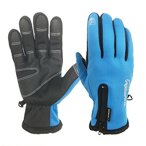 Motor Cycle Gloves - 5