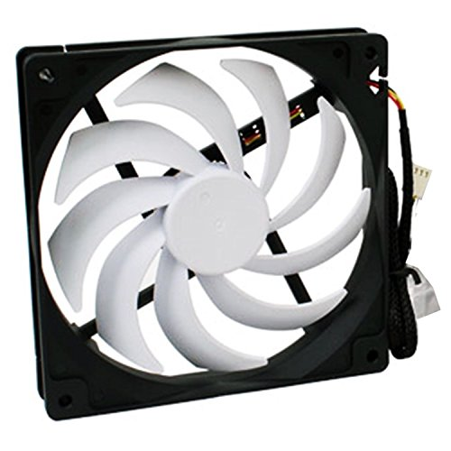 Swiftech Helix 140 Fan