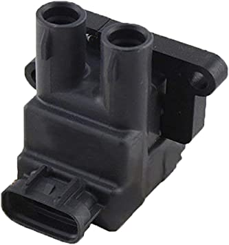 The ROP Shop New Ignition Coil for Mercury 339835757A3 /& 339832757A4 Sierra 185186 Outboard
