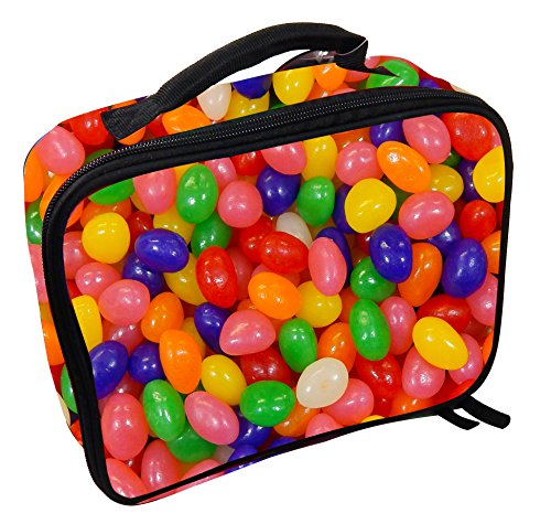 Candy Lunch Box
