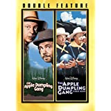Apple Dumpling Gang 1/2