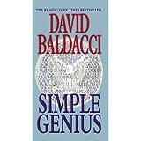 Simple Genius (King & Maxwell Series, 3)