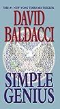 Simple Genius, David Baldacci, 044661873X
