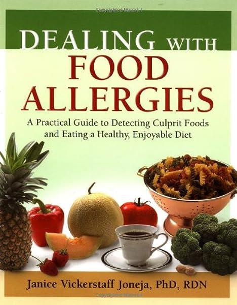 food allergies healthy diet